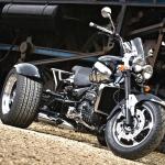 Casarva Rocket 3 Roadster Trike