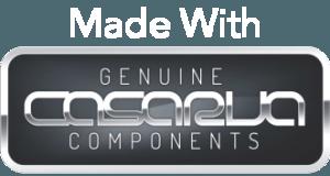 Genuine Casarva Components