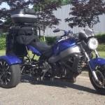 Casarva X11 trike
