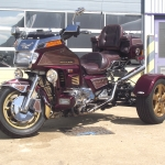Casarva GL1200 Aspencade Classic with reverse