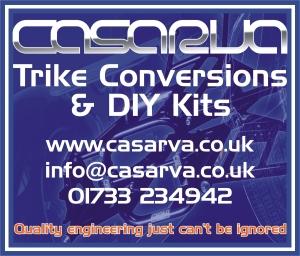 Casarva  Conversion Kits Square