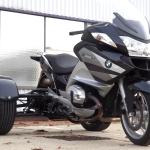 Casarva BMW R1200Rt trike